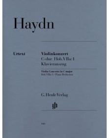 Concerto pour violon en Ut...