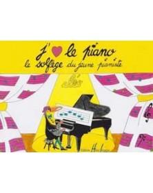 Cléo : J'aime le piano