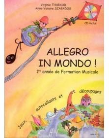 Allegro in Mondo