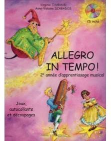 Allegro in Tempo