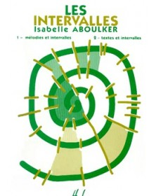 Aboulker : Les intervalles