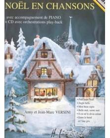 Versini : Noël en chansons