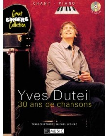 Yves Duteil : 30 ans de...