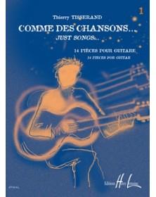 Comme Des Chansons Volume 1