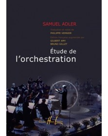 Étude de l'orchestration