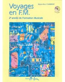 Charritat : Voyage en FM