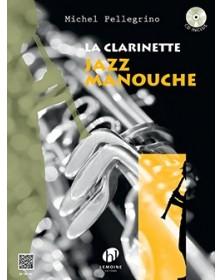 Pellegrino : La Clarinette...