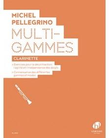 Pellegrino : Multi-Gammes