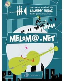 Laurent Elbaz : Melom@.net