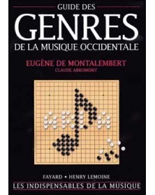 Abromont : Guide des genres...