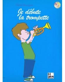Je débute la trompette