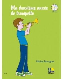 Ma deuxième année de trompette