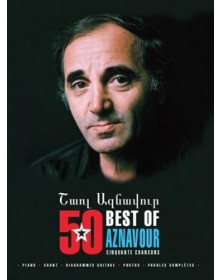 50 Best Of - Charles Aznavour