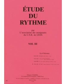 C.N.R. de Lyon - Etude du...