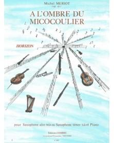 A l'ombre du micocoulier