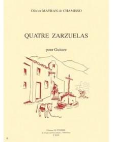 Zarzuelas (4)