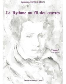 Jegoux-Krug : Le Rythme au...