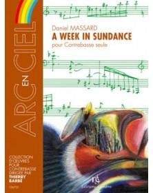 A Week in Sundance