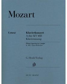 Concerto Pour Piano n° 23...