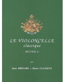 Le Violoncelle classique Vol.A
