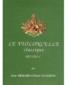 Le Violoncelle classique Vol.C