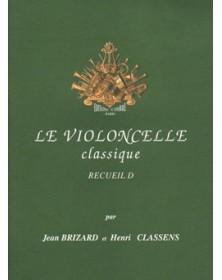 Le Violoncelle classique Vol.D
