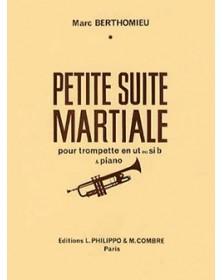 M. Berthomieu : Petite...
