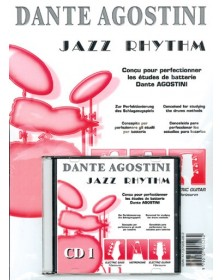 Rythmique Jazz - Volume 1
