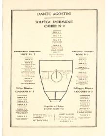Solfège rythmique - Volume 2