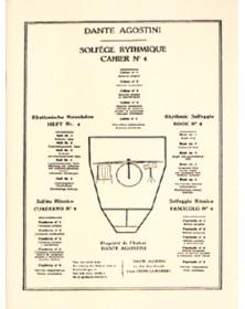 Solfège rythmique - Volume 4