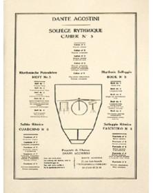 Solfège rythmique - Volume 5