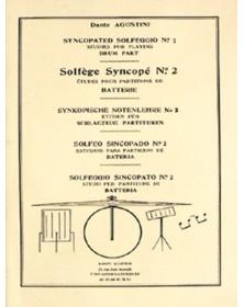 Solfège syncopé - Volume 2