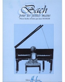 Bach pour les petites mains