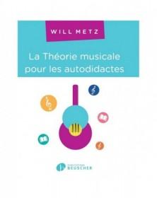 La Theorie Musicale Pour...