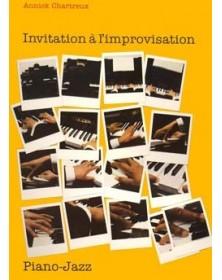 A. Chartreux : Invitation à...
