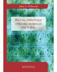 A. Le Triboche : Recueil...