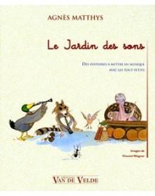 A. Matthys : Le Jardin des...