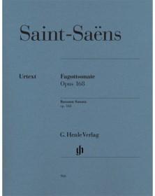 Saint-Saëns : Sonate pour...