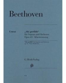 'Ah! Perfido' Op.65