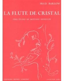 La Flûte de cristal