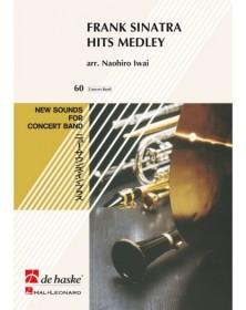 Frank Sinatra Hits Medley -...