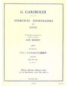 Exercices Journaliers Op. 89