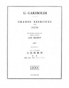 Grands Exercices Op. 139
