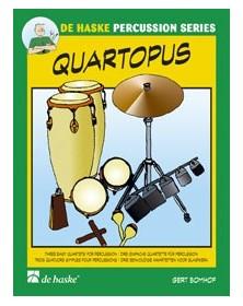 Quartopus