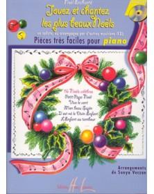 Veczan : Noël enchanté Vol.1
