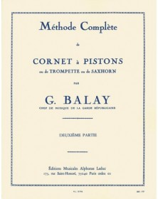 Balay : Méthode complète de...