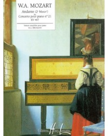 Andante du Concerto pour...