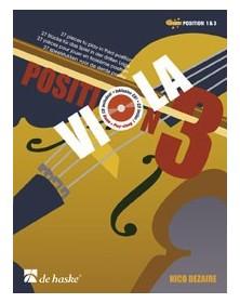 Viola Position 3