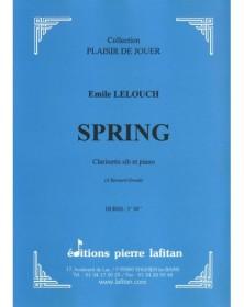 Emile Lelouch : Spring