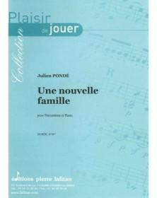 Julien Pondé : Une Nouvelle...
